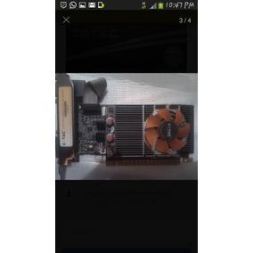 Targeta De Video Gforce Zota Dd3 2gb Modelo G610