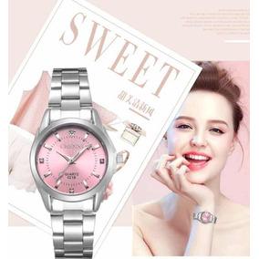 Relógio Feminino Chenxi Moda Verão 2019