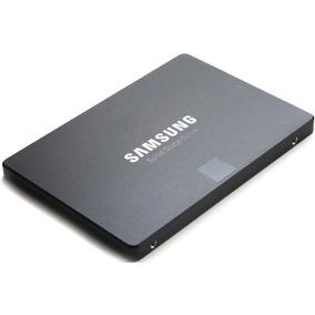 Hd Ssd 500gb Samsung 860 Evo Sata3 2.5 550 Recondicionado