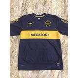 87c8d39dc4862 Camisa Boca Juniors Riquelme - Camisa Boca Juniors Masculina no ...