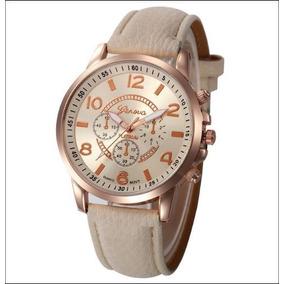 9ef8970a42b Perfeito Relogio Feminino Chanel Cor Da Moda Lindo - Relógios De ...