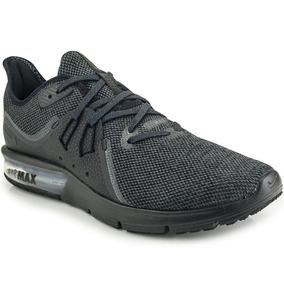 f18016e07a Air Max Sequent 3 Masculino Nike - Tênis para Masculino no Mercado ...