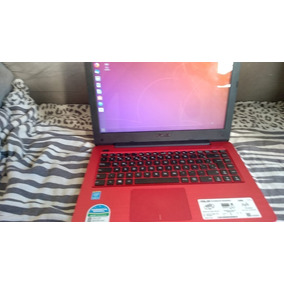 Notebook Asus Z450l I3 1tb