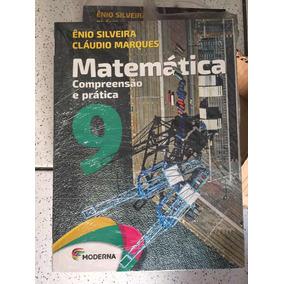 Livro Matemática Compreensão E Prática 9º Ano 4º Ed