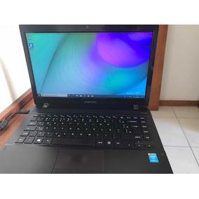 Notebook Samsung Essentials E32 1 Tb + 4gb Ram + 15