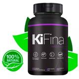Kifina - 60 Cápsulas - Promoção!!!