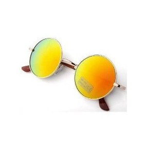 Óculos De Sol Redondo Masculino - Feminino   Frete Rs 15,00 · 11 cores. R   29 95 76f2b2db59