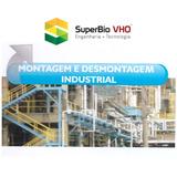 Desmontagens Industriais