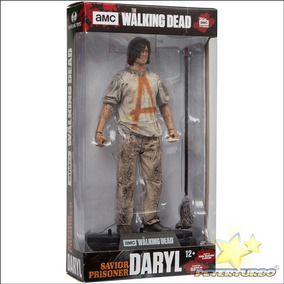 The Walking Dead Daryl Dixon Mcfarlane Twd Boneco Salvadores