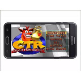 Crash Team Racing Ps1 Para Jugar En Android
