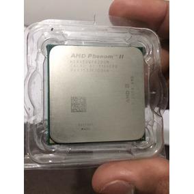 Processador Phenom Ii X2 550 3.10ghz Hdx550wfk2dgm