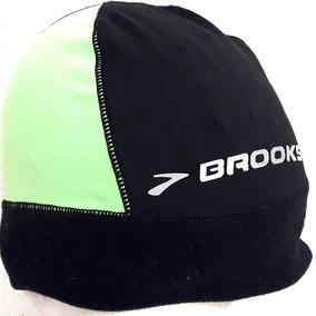 Neon Brooks Gorro Termico Running Tipo Skull Cap Unisex Gym