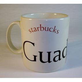 Starbucks 2009 City Mug Collectors Series Guadalajara (mexic