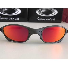 328501c8385c6 Juliet Romeu 2 Ruby - Óculos De Sol Oakley Juliet no Mercado Livre ...