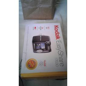 Camera Kodak Easy Share Dx630 6.1mp