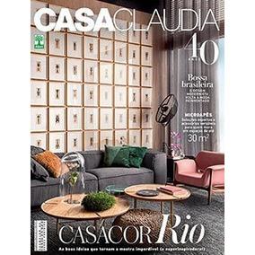 Revista Casa Cláudia - Edição 675 - 40 Anos