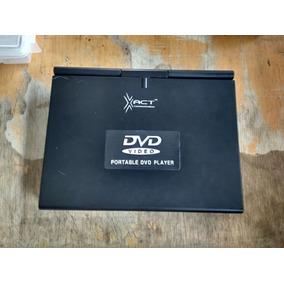 Dvd Portatil Act Communication Para Repuesto