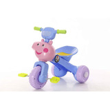 Triciclos De Peppa Y George