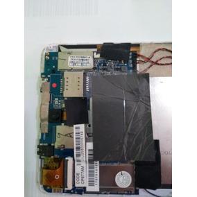 Placa De Tablet Multilaser M7-3g Plus