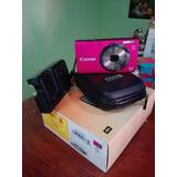 Se Vende Camara Canon Powershot A2300