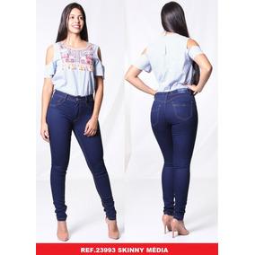 702dda44a Calcas Jeans Biotipo Cintura Alta - Calçados, Roupas e Bolsas no ...