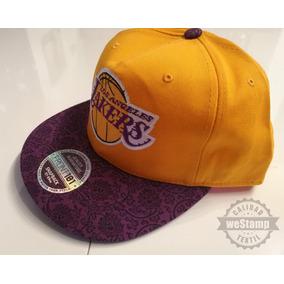 Gorra Los Angeles Lakers - Ropa y Accesorios en Mercado Libre Argentina d6bcd761270