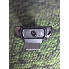 Webcan Logicool C920 Hd 1080p