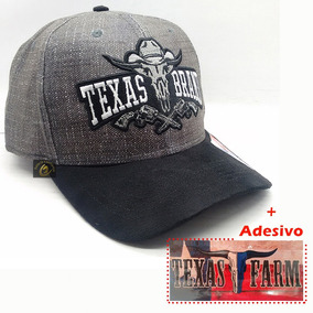 Bones Country Texas - Bonés para Masculino no Mercado Livre Brasil 25ef9fa0c0c