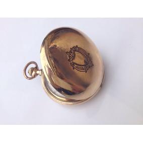 46aa0949acf Relogio Omega Ouro Antigo Para Colecionador - Relógios no Mercado ...