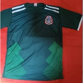 Playeras Clon De La Seleccion Mexicana en Veracruz en Mercado Libre ... 2a5f5c33590d1