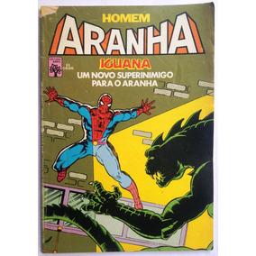 Homem Aranha 11 A 59 - Formatinho - Ed. Abril