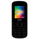 Celular Lanix U100 Cám 1.3mp Radio Fm Bluetooth Mp3 1.7pulg