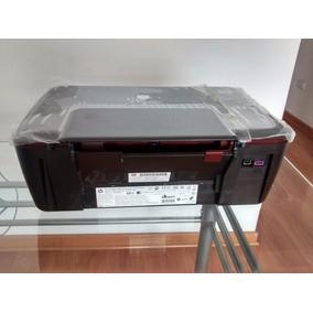 Impresora Multifuncional Hp 3050 Sin Cartuchos
