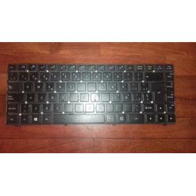 Teclado Exo Smart E, A14, Bgh C500, Noblex Mp-10f88e0-f512