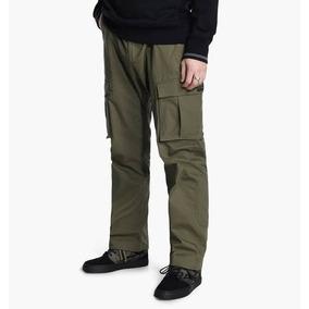 Pantalón Nike Tipo Cargo Sb Flex Green Tallas 30, 32 Cintura