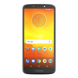 Motorola E5 Plus 32 GB Gris flash