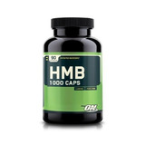 Hmb 1000 Optimum Nutrition Caps 90 Capsules