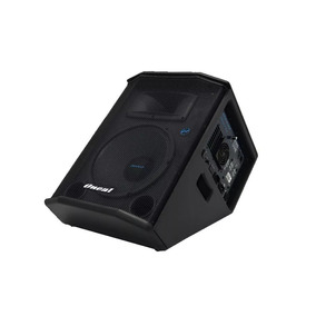 Caixa Ativa Monitor Oneal Opm 735, 200w Rms