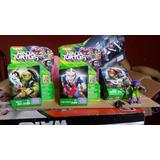 Turtle Ninja, Tortugas Ninja, Mega Bloks, Lego