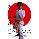 Karategui Oyama Karate Sports Todas Las Tallas.