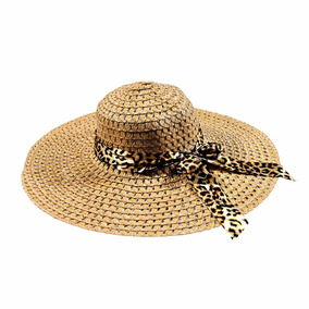 Sombrero Mujer - Vestuario y Calzado en Mercado Libre Chile 240e45cf431