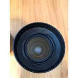 Vendo Lente Nikon 35-70mm F/2.8d