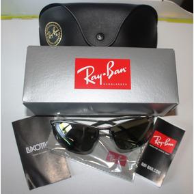 Óculos De Sol Masculino Ray-ban Rb3542 Chromance Polarizado a7e36def11