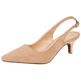 4395b9bfa62 Zapatos Mujer Tacon Quito - Zapatos para Niñas Beige en Mercado ...