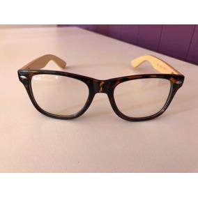 Wayfarer Rosa Neon Aste Xadrez Oculos Armacoes - Óculos no Mercado ... 0606a7be55