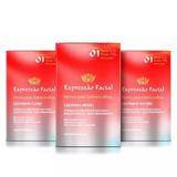Henna Expressao Facial Kit C/ 3 Promocao