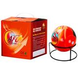 Extintor Fuego Bola Fire Afo Incendio / Electronicaroca