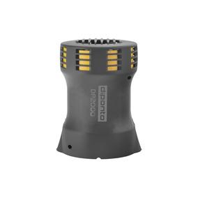 Sirene Eletromecanica Dippo Dp2000 Metros Rotativa 110v