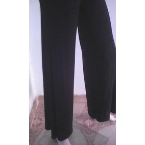 Pantalon Negro De Vestir - Pantalones en Mercado Libre Venezuela 84476a1e486a