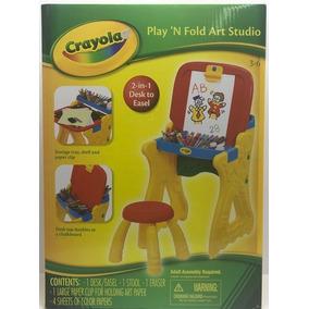 Caballete Pizarron Infantil Walmart Juegos Didacticos Juguetes En